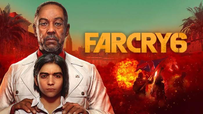 Far Cry 6, игра,