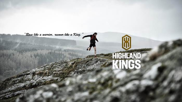 Highland Kings, марафон,