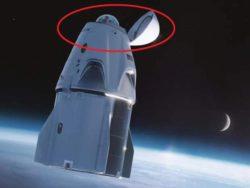У экипажа Inspiration4 в капсуле Dragon произошла проблема с туалетом