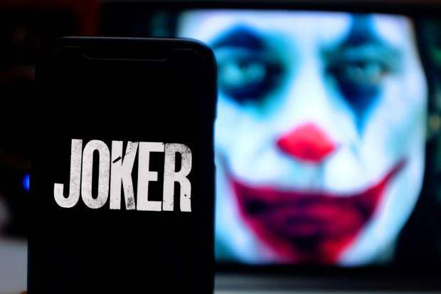 Joker, вирус, Android, смартфон, Джокер,