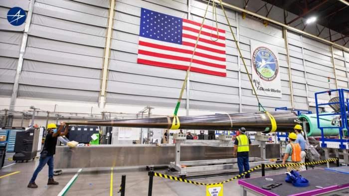 Lockheed Martin, X-59 QueSST, Lockheed Martin Corp, сверхзвуковой самолет,