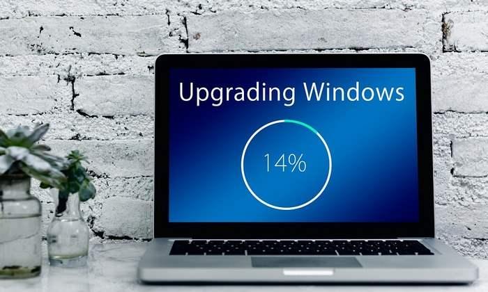 Microsoft, Windows 11, старый компьютер,