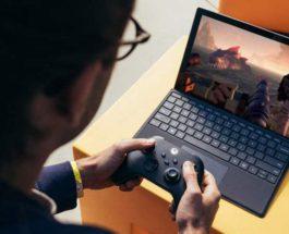 Xbox Remote Play, Xbox, Windows 10,