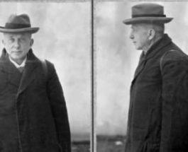 Адольф Зеефельд, Дядя Тик-Так, серийный убийца, Германия,