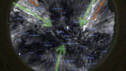 Астрономы заявили, что Земля находится в магнитном туннеле