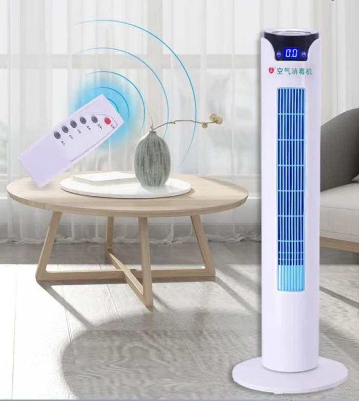 Бактерицидные рециркуляторы воздуха