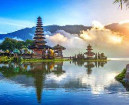Бали, остров,