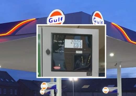 Великобритания, цены, бензин,