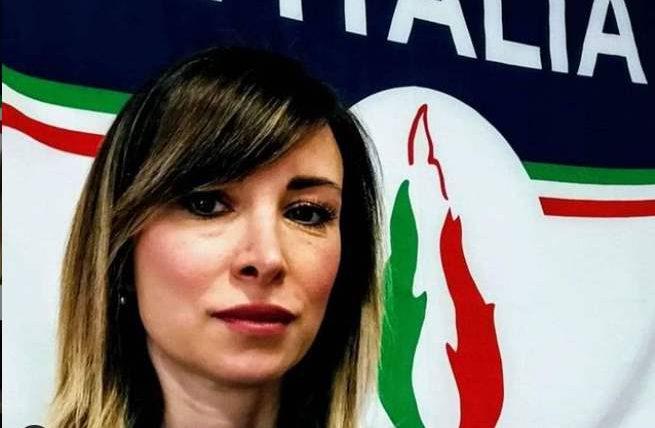 Внучка Муссолини, Ракель Муссолини, выборы, Рим, городской совет,