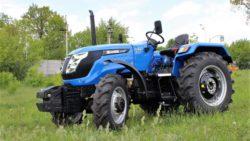 Дизельный минитрактор — лучшее решение для дачи или небольшого фермерского хозяйства