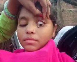 Индия, девочка, каменные слезы,