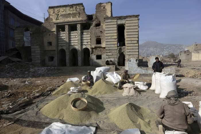 Кабул, Афганистан,
