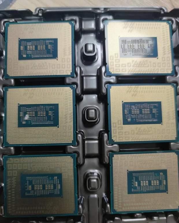 Китай, процессоры, Intel, Alder lake, Черный рынок,