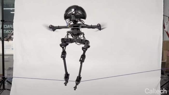 Лео, робот,