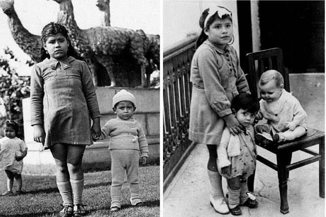 Лина Медина, Перу, девочка, беременность, дети, ранняя беременность, роды,