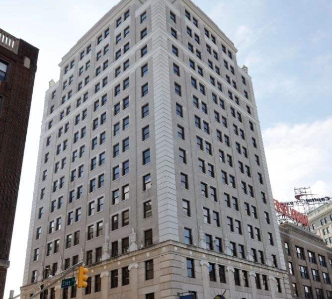 Нью-Джерси, падение, 9 этаж,