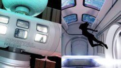 Blue Origin раскрывает частную космическую станцию: встречайте Орбитальный Риф
