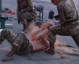 Северная Корея, боевые искусства, Ким Чен Ын,