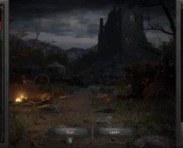 Серверы, Diablo 2 Resurrected,