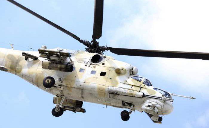 Тунис, вертолет, крушение,