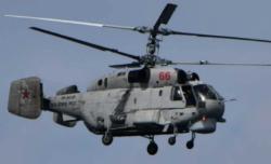 Япония заявила, что подняла истребители для перехвата российских и китайских вертолетов