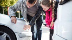 Как срочно продать автомобиль после дтп