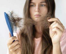 волосы, выпадение волос,