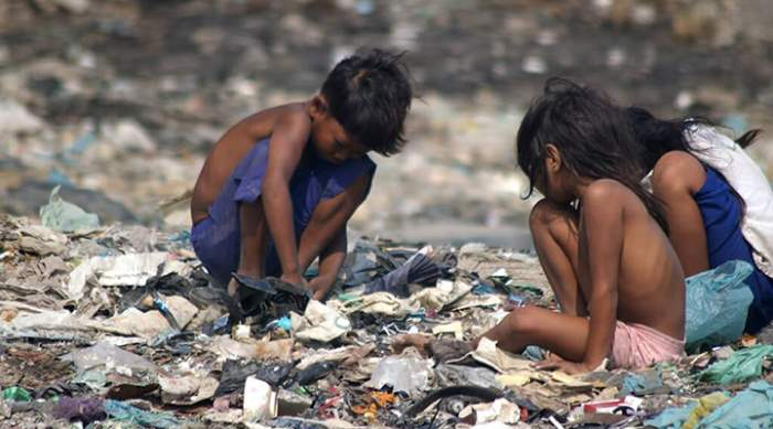 голод, Бразилия,