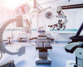 медтехника MED-BIO , хирургическое оборудование, кислородные концентраторы,
