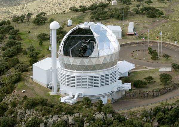 обсерватории, военные,