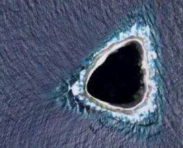 остров,