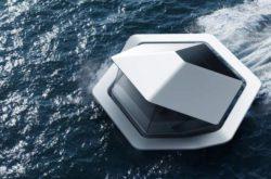 Вы можете жить в плавучем доме, похожем на PS5, — говорит Sony в видео