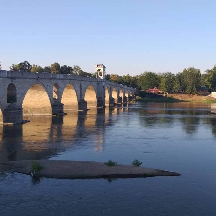 река, Марица, Турция,