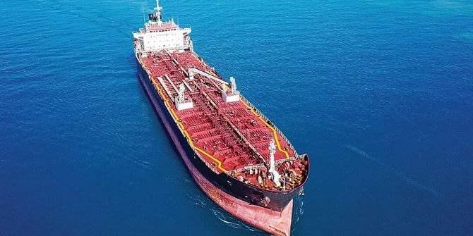 танкер, FSO Safer,