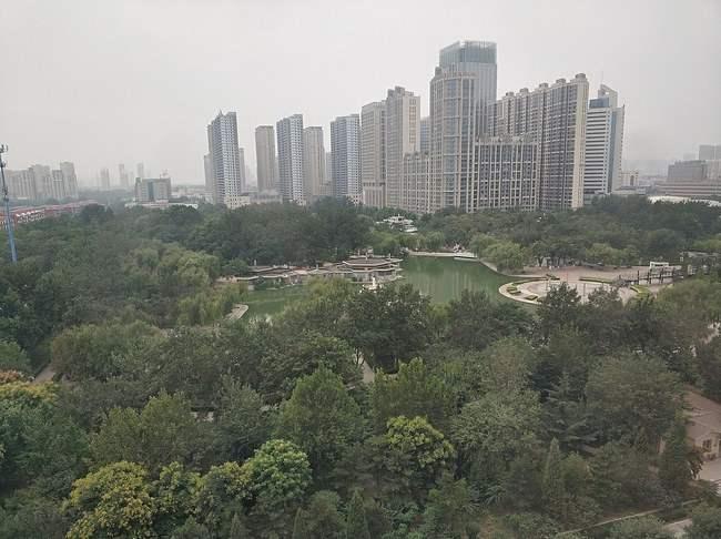 Таньшань