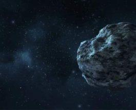 1986 DA, астероид, ценные металлы,