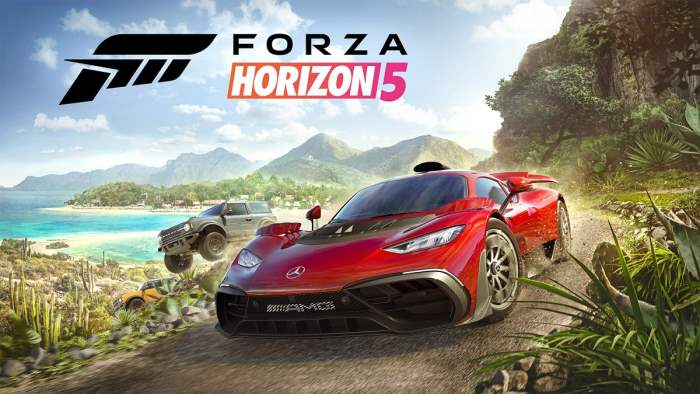 Forza Horizon 5, требования, ПК, руль,