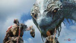 God of War выходит на ПК с поддержкой DLSS, неограниченным FPS, 4K