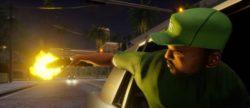 Вышел трейлер Grand Theft Auto: The Trilogy – The Definitive Edition. Все поражены новой графикой.