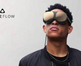 HTC, Vive Flow, VR,