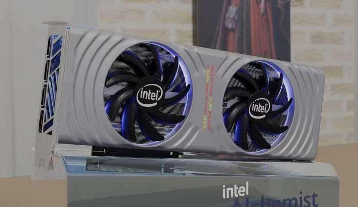 Intel, видеокарты, майнинг, криптовалюты,