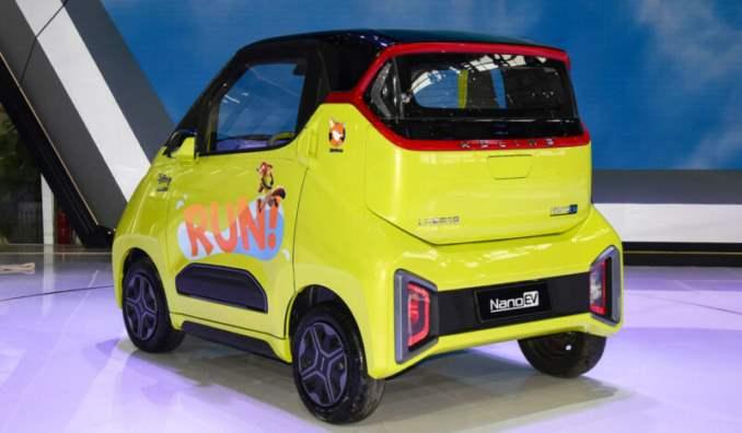 Nano EV