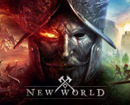 New World, игра, видеокарты,
