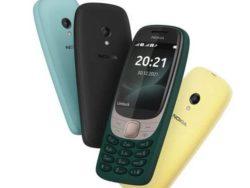 Nokia выпускает новую версию культовой Nokia 6310, пора играть в Змейку