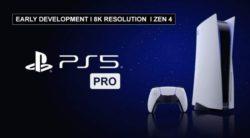 PS5 Pro: Sony нанимает инженера PS5 для разработки нескольких поколений консолей