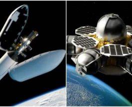 SpaceX, Spaceflight, OrbitFab, космическая заправка,