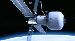 Названа дата запуска первой в мире коммерческой космической станции Starlab