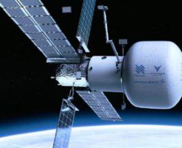 Starlab, космическая станция,