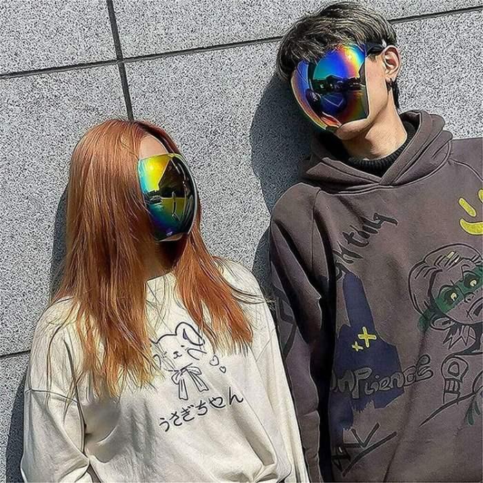 солнцезащитные очки, ZGHYBD, Япония,